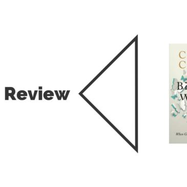 Book Review: Broken Works Best