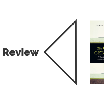 Book Review: The Cross and Gendercide