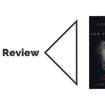 Book Review: Atonement and the New Perspective