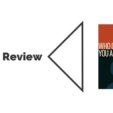 Book Review: Who God Says You are