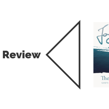Book Review: The Disciple