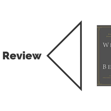 Book Review: Why We Belong