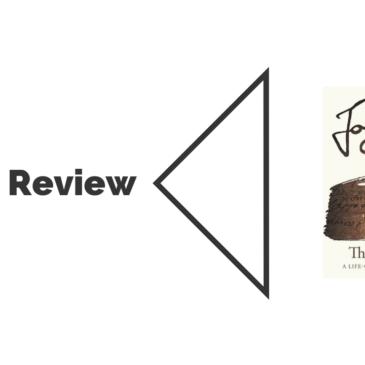 Book Review: The Gospel