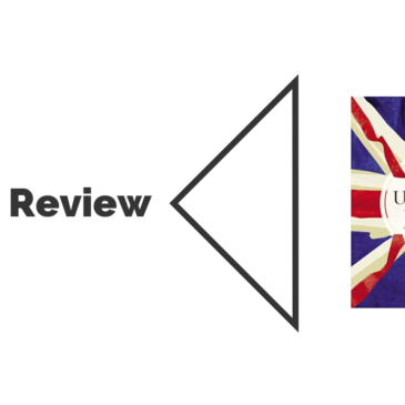 Book Review: The Union Jack