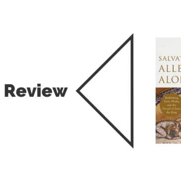Book Review: Salvation by Allegiance Alone