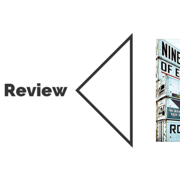 Book Review: Ninety Percent of Everything