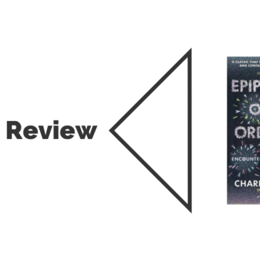 Book Review: Epiphanies of the Ordinary