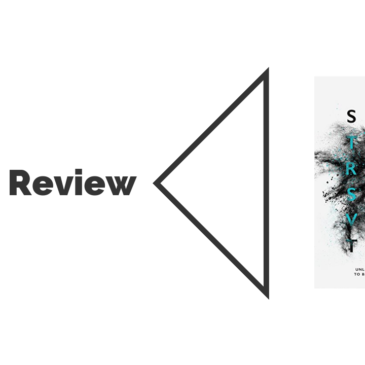 Book Review: Scattered Servants