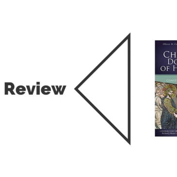 Book review: The Christian Doctrine of Humanity