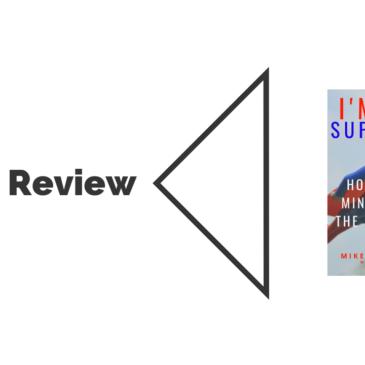 Book Review: I'm No Superman