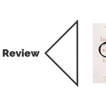 Book Review: Looking Shame in the Eye
