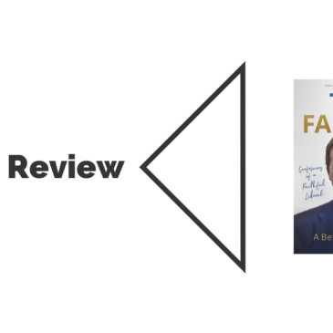 Book Review: A Better Ambition