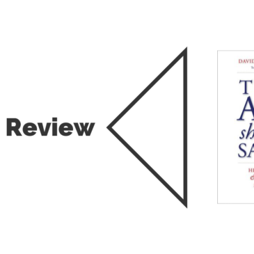 Book Review: That All Shall Be Saved
