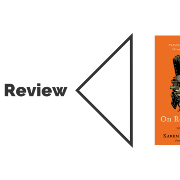 Book Review: On Reading Well