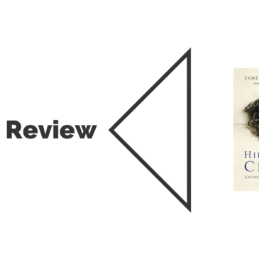 Book Review: Hidden in Christ