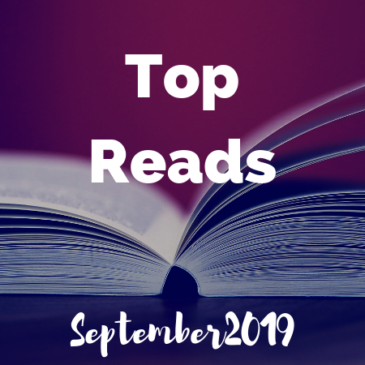 Top Reads: September 2019