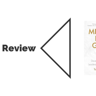Book Review: Mining for Gold