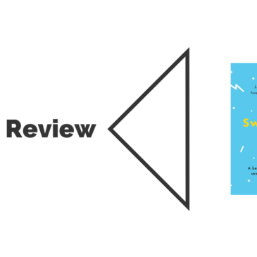 Book Review: Swipe Up