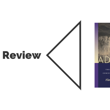 Book Review: Advent