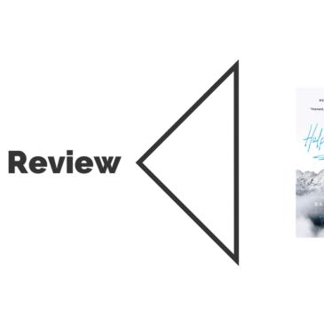 Book Review: Help My Unbelief