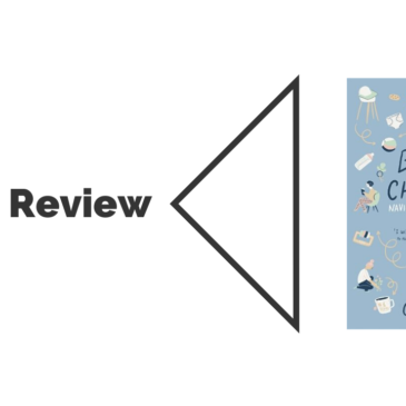 Book Review: Baby Change