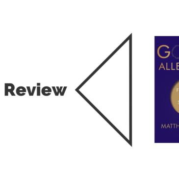 Book Review: Gospel Allegiance