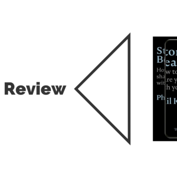 Book Review: Story Bearer