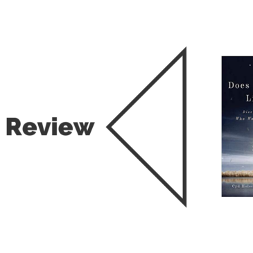 Book Review: Does God Really Like Me?