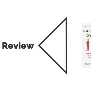 Book Review: Surrounded by Idiots