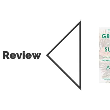 Book Review: Grieving a Suicide