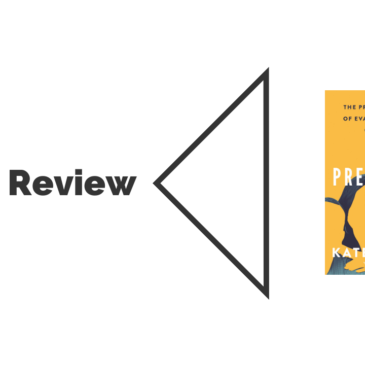 Book Review: The Preacher's Wife