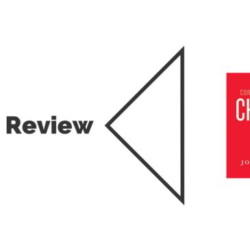 Book Review: Coronavirus and Christ