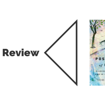 Book Review: The Possibility of Prayer