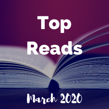 Top Reads: March 2020