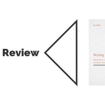 Book Review: Seeing by the Light