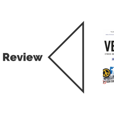 Book Review: Vexed