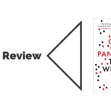 Book Review: God and the Pandemic