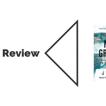Book Review: None Greater