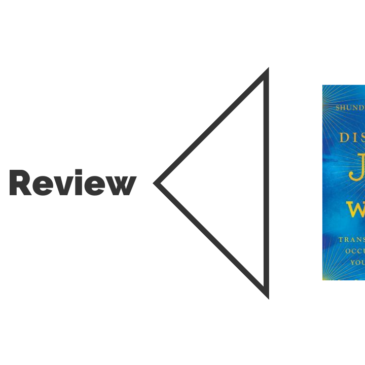 Book Review: Discover Joy in Work