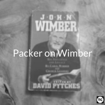 Packer on Wimber