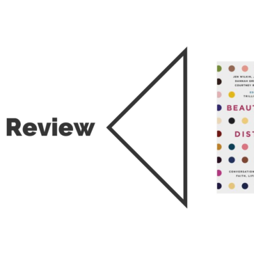 Book Review: Beautifully Distinct
