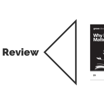 Book Review: Why Doctrine Matters