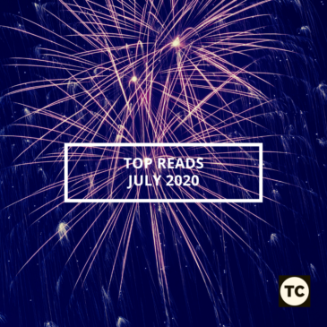 Top Reads: July 2020
