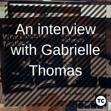 Grove Doctrine: An Interview with Gabrielle Thomas