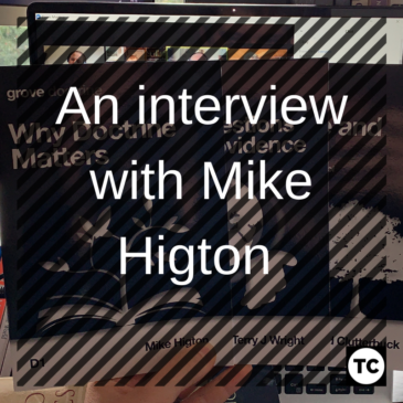 Grove Doctrine: An Interview with Mike Higton