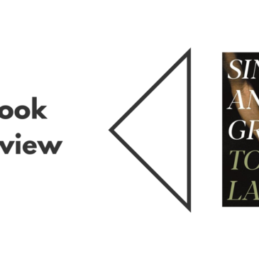 Book Review: Sin and Grace