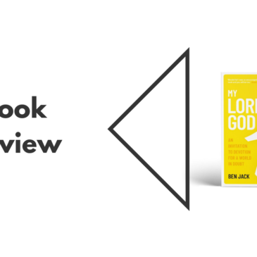 Book Review: My Lord and My God