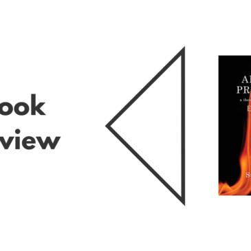 Book Review: The Abiding Presence