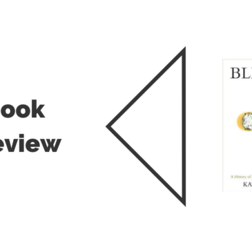 Book Review: Blessed