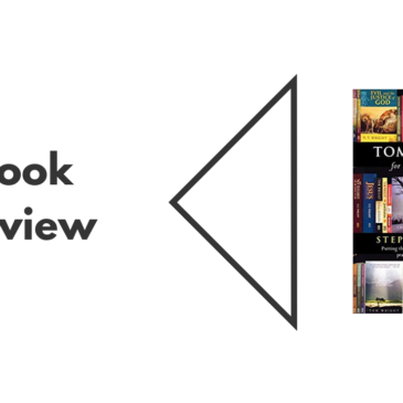 Book Review: Tom Wright for Everyone